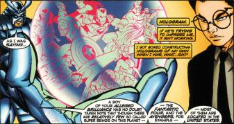 Sunfire & Big Hero Six #1-Let Me Explain Myself!