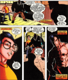 Sunfire & Big Hero Six #1-Shocking Discovery!