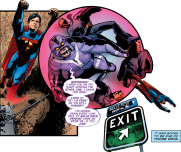 D.O.S. Issue #1-From One Crisis To Another!