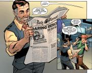 D.O.S. Issue #5-Good Job, Kid!