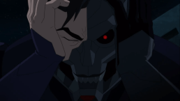 Cyborg Superman-Incoming Message!