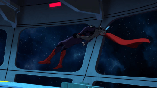 Cyborg Superman-Sweet Release!