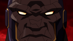 Darkseid-Proceed, My Puppet!