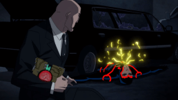 Lex Luthor-I've Found My Power Source!