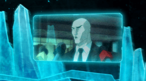 Lex Luthor-The Clone's Out Of The Bag!