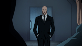 Lex Luthor-You're Busted, Dabney!