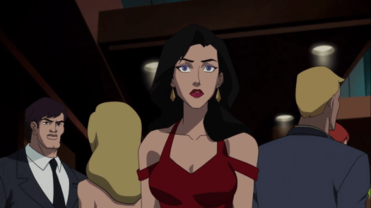 Lois Lane-Always Stylish!.png