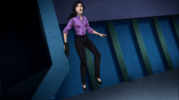 Lois Lane-I've Got No Gravity To Hold Me Down!