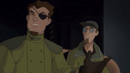 Agent Clark-I'll Take A Team To Tibet!