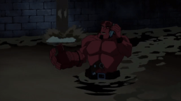 Hellboy-I Got Lost, Abe!