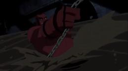 Hellboy-No, You Don't!