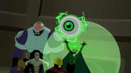 Fatal Five-Go Forth & Destroy An Infernal Star!