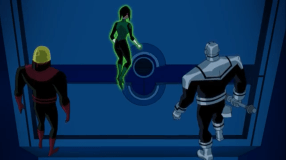 Fatal Five-Here We Come, Validus!
