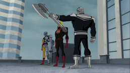 Fatal Five-We Have You Now!