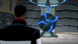 Mister Terrific-Here's A Challenge Worthy Of My Intellect!