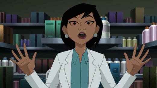 Pharmacist-You're Talking Crazy, Boy!