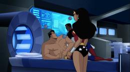 Superman-I'm Nearly Healed, Wondey!