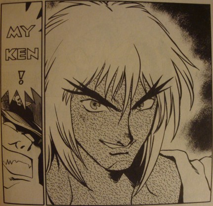 Street Fighter II #3-Masters Is Now Mine!
