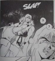 Street Fighter II #5-Time To Stun Evil!