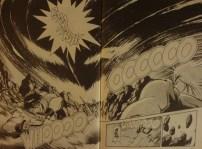 Street Fighter II #6-Explosive Reminder Of His Eventual Return!