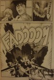 Street Fighter II #6-Surprise Side To M. Bison!