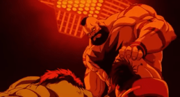Zangief-In Russia, Bear Blood Breaks You!