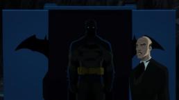 Alfred-Bat Suit Recommendation!