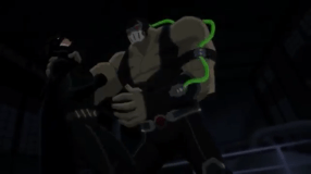 Bane-I'll Break Both You & The Bank!