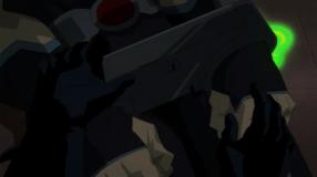 Batman-Bane Is Properly Secure!
