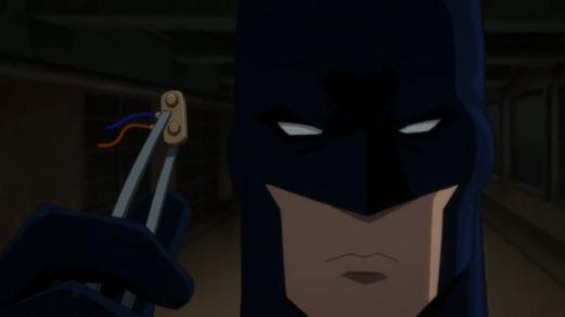 Batman-I'll Find That Monster!