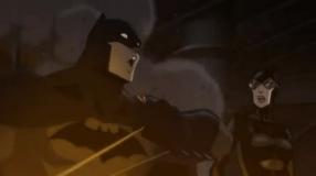 Batman-I've Got Him!