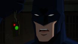 Batman-Let's End This Now, Hush!