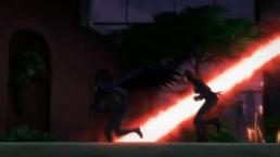 Batman-We're Feeling The Burn!