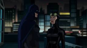 Catwoman-I'm Willing To Help You, Batman!