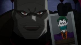 Hush-Joker's Not Coming!