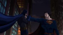 Superman-Gotcha!