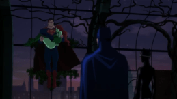 Superman-I'll Take Care Of This!