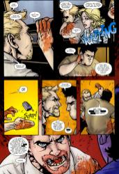 Shaun Of The Dead #3-Friendly Stupidity!