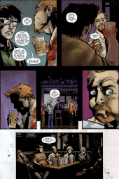 Shaun Of The Dead #4-We're Here For The Long Haul!