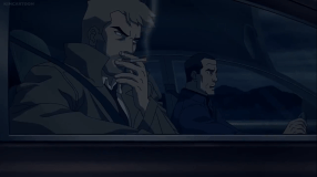 John Constantine-We Have To Play Beroul's Game For Now!