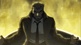 John Constantine-You're Not Phasing Me Anymore, Nergal!