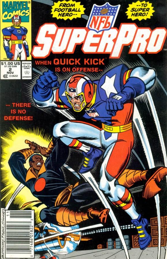 NFL SuperPro #2!