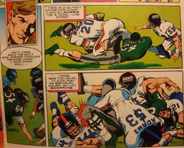 NFL SuperPro Special-Giant-Sized Injury!