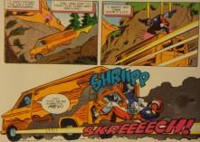 NFL SuperPro Special-Race Against Crime!