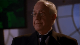 Alfred-How Goes Your Lady Shiva Search!