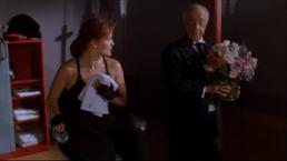 Barbara Gordon-I Worry For Helena's Partnership, Alfred!