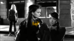 Barbara Gordon-Let Me Help You, Helena!
