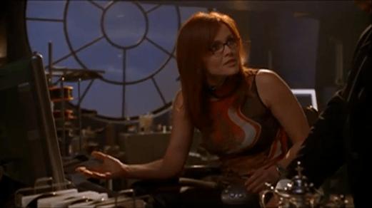Barbara Gordon-Shiva's Back, Alfred!