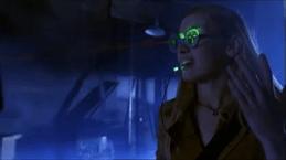 Dinah Lance-Best Night-Vision Glasses Ever!