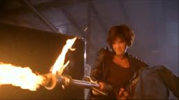 Huntress-Here's The Final Heat!